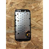 Pantalla Display + Touch Moto G Xt1032 Xt1036 Con Marco
