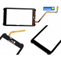 Touch Screen Cristal Motorola Atrix Hd Mb886 $ Envio Justo!