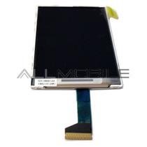Lcd Display Cristal Liquido Motorola Q9h Q9 Q9m A1600 A1800