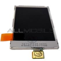 Lcd Display Cristal Liquido Motorola V8 V9 Razr Original