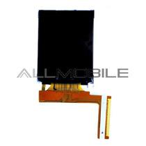 Lcd Display Cristal Liquido Para Motorola Wx295 Original