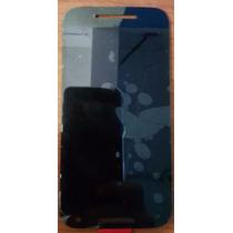 Pantalla Lcd Y Touch Moto G3 Xt1540 Xt1543 3ra Generacion