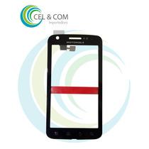 Touch Tactil Digitalizador Motorola Atrix Mb860