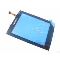 Pantalla Tactil Touch Screen Nokia X3-02 Nueva Oferta!!!