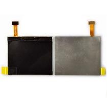 Pantalla Display Lcd Para Nokia C3 E5 Asha 300 202