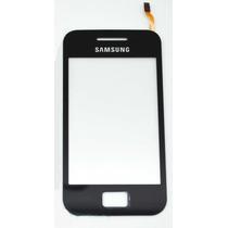 Touch Cristal Samsung Galaxy Ace S5830 Original Repcel Lv