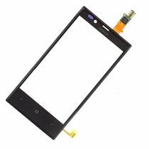 Touch Cristal Nokia Lumia 720 Excelente Calidad Mica Gratis.