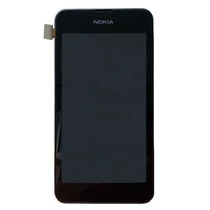Pantalla Lcd + Touch Nokia Lumia 530 1018 Marco Garantia