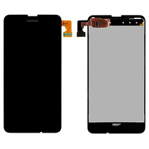 Pantalla Lcd + Touch Screen Nokia Lumia 630 635 Nueva Origin