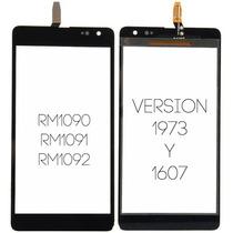 Touch Screen Para Nokia Lumia 535 Versión Ct2s1973fpc-a1-e