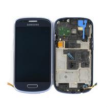 Pantalla Lcd+ Touch + Marco Samsung Galaxy S3 Mini I8190