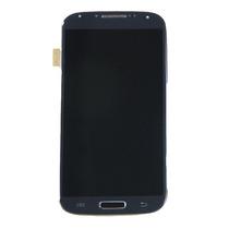 Pantalla Lcd Tactil Samsung Galaxy S4 Nueva Blakhelmet E
