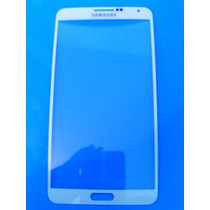 Touch Screen Glass Samsung Galaxy Note 3 N9000 Blanco