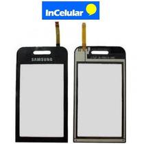 Touch Screen Cristal Samsung Star S5230 Precio Envío Justo!
