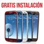 Cristal Galaxy S3 Original