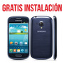 Cristal Galaxy S3 Mini Original