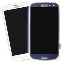 Pantalla Galaxy S3 100% Origina Display + Touch Planetaiphon