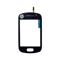 Touch Screen Digitalizador Samsung Galaxy Music Duos / S6012