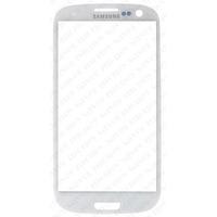 Pantalla De Cristal Touch Samsung Galaxy S3 I9300 Blanco