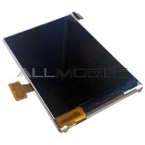 Lcd Display Cristal Liquido Display Samsung S3370 Corby 3g