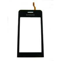 Touch Digitalizador Tactil Samsung S7230 Wave 723