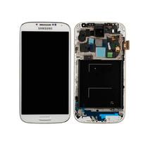 Digitalizador + Lcd Lcdsi9195/w Para Samsung Galaxy S4 Mini