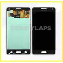 Pantalla Display Lcd Samsung A5 A500 Gold Plata Negro Blanco