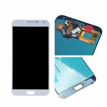 Pantalla Lcd + Touch Samsung E7 Envio Gratis!