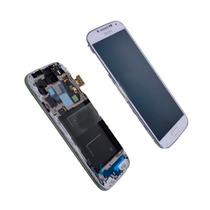 Display Lcd Lcdsi337m/w Para Samsung Galaxy S4 I337m Blanco