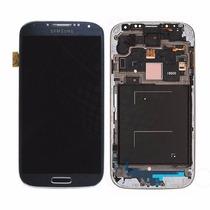 Pantalla Lcd+ Touch + Marco Samsung Galaxy S4 I9500 Original
