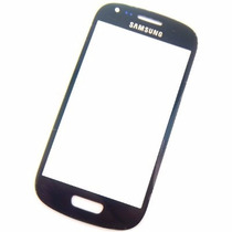 Cristal Touch Screen Samsung S3 I9300 I747/t999 Tactil