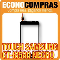 Pantalla Touch Galaxy Core Advance Gt-l8580 Negro 100%nuevo!