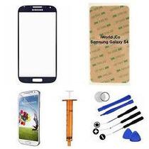 Cristal Touch Pantalla Galaxy S3 S4 S5 Mini Note 3m Uv +kit