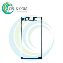 Adhesivo Contra Agua Pantalla Lcd Sony Xperia Z1