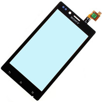 Pantalla Tactil Touch Screen Sony Xperia J St26 St26a
