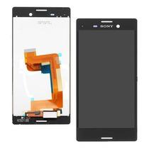 Pantalla Lcd + Cristal Touch Sony Xperia M4 Aqua Bco/ngo