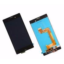 Pantalla Completa Tactil Lcd Para Sony Xperia M4, E2303 E230