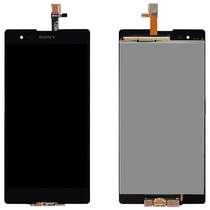 Pantalla Touch Cristal Sony Xperia T2 Ultra D5303 D5306