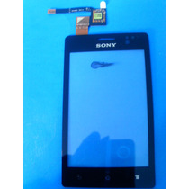 Touch Screen Tactil Sony Ericsson Xperia Go St27a St27 Nuevo