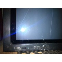 Panasonic Th-42pwd7uy Plasma Tv Monitor Th42pwd7uy Refaccion