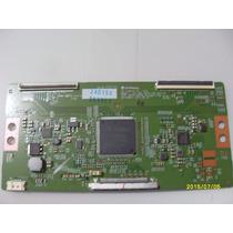 Tarjeta Para Pantalla Sharp Lc-39le541u V15 Uhd T120 Lge Ver