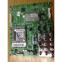 Tarjeta Main Samsung Bn94-02071d Ln37a330j1d