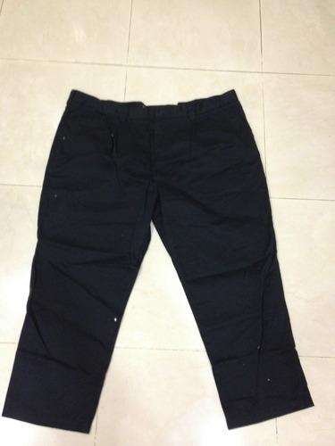 Pantalones De Vestir Para Hombre Tallas Super Extras