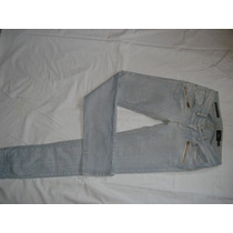 Jeans De Dama Obey Talla 28 Usado En Oferta Mla¡¡¡