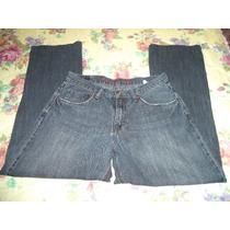 Wrangler Jeans P/caballero 30 X 30 Pantalon D Mezclilla
