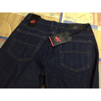 Beverly Hills Polo Club Jeans Para Caballero