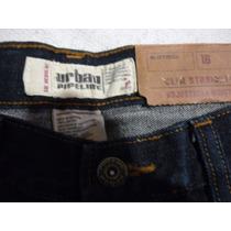 Pantalon Urbant - Talla 16 - Nuevo - Oferta