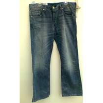 Pantalon Levis 527 Boot Cut Caballero T-w38 -l-30 Rock