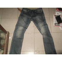 Pantalon Marca Hummer 32