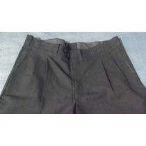 Pantalon Sastre Sin Marca 32x32